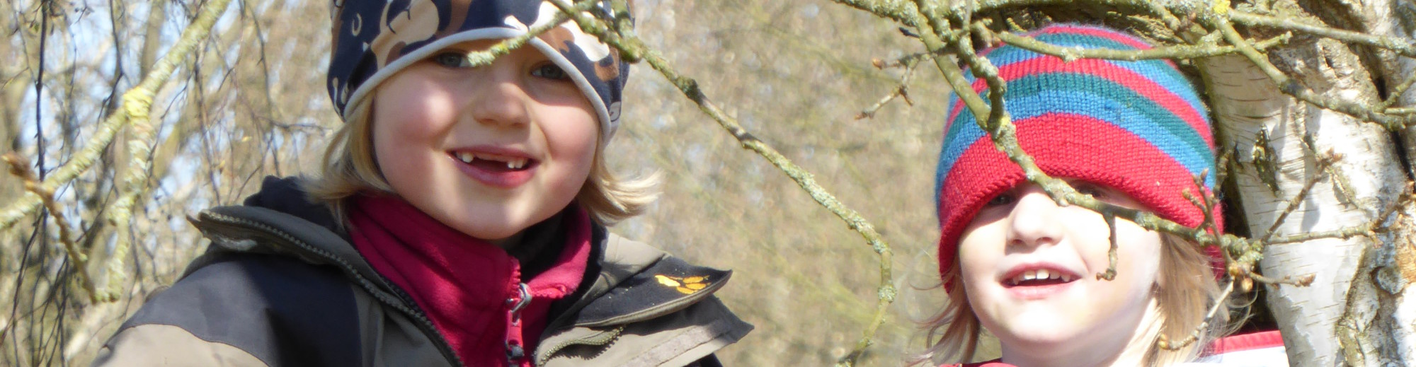 Waldkindergarten Gellersen